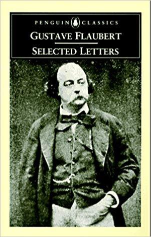 Flaubert Letters